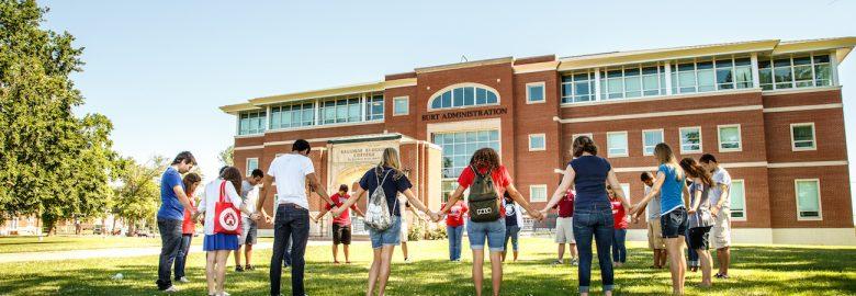 Hannibal-LaGrange University