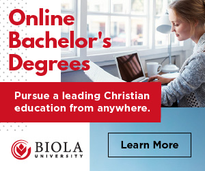 Online Bachelor's Degrees - Find Out More