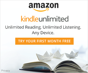 Kindle Unlimited: Get your free trial today