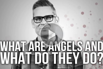 Read What are Angels? What do they do?