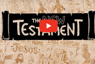 Read New Testament overview