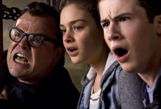 Read Goosebumps: Movie Review