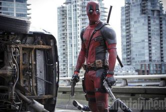 Read Deadpool: Movie Review