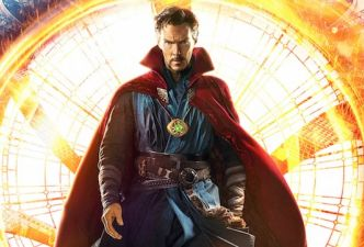 Read Doctor Strange Review