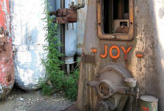 Read What is Joy? Where can I find it?