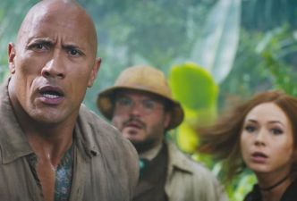Read Jumanji: Don't waste your life