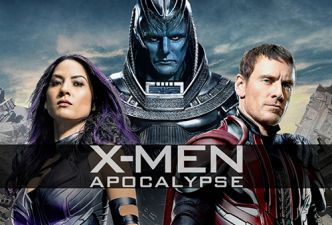 Read X-Men Apocalypse: Review