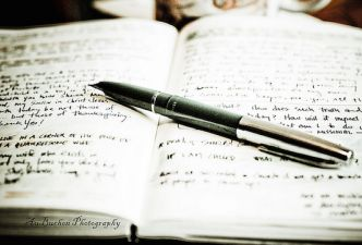 Read How prayer journals help me focus