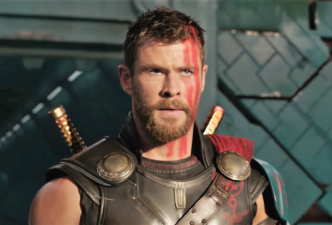 Read Thor: Ragnorak Review
