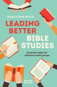 Leading Better Bible Studies (Second Edition) image