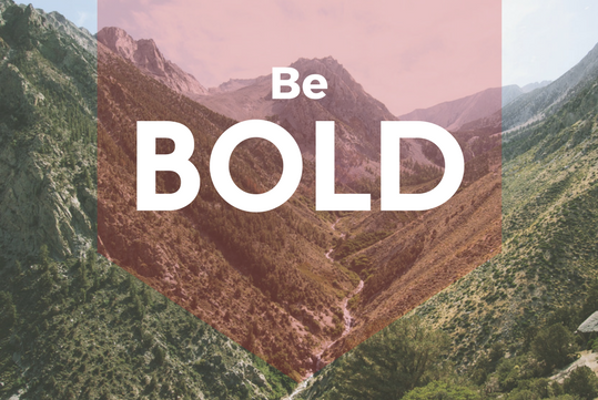 Image: 6 ways to be bold for Christ at school