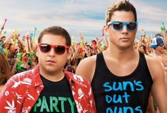 Read 22 Jump Street: Movie Review