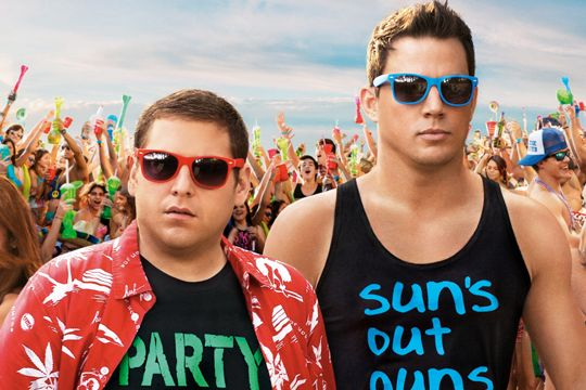 Image: 22 Jump Street: Movie Review