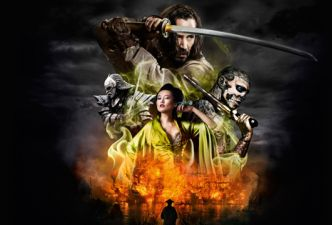 Read 47 Ronin: Movie Review