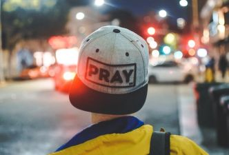 Read Top Bible verses about prayer
