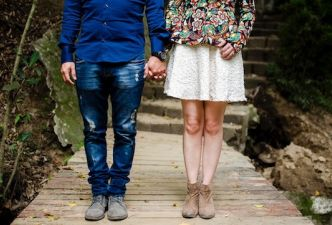 Read 6 things to look for in a partner