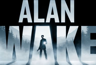 Image: Alan Wake: Game Review