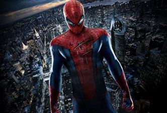 Read Amazing Spider Man: Movie Review