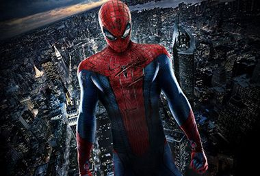 Image: Amazing Spider Man: Movie Review