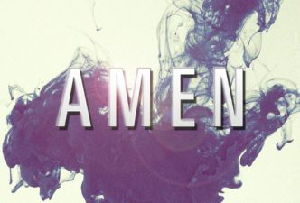 Read What does 'Amen' mean?