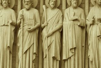 Read Did the twelve apostles really exist?