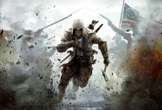 Read Assassin's Creed III: Game Review