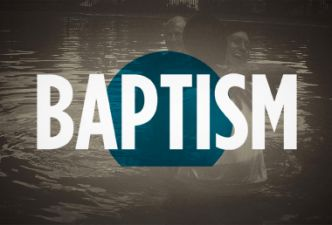 Read The beginner's guide to baptism