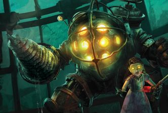Read Bioshock Game Review