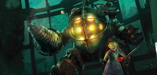Image: Bioshock Game Review