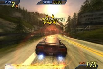 Read Burnout 3: Takedown