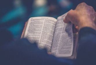 Read A Christian Teen's Guide to Reading the Bible