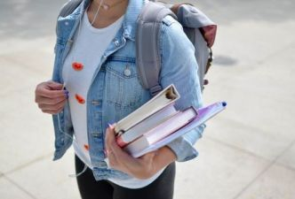 Read A Christian Teen's Guide to Making the Most of School