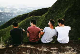 Read A Christian Teen's Guide to What God Wants From Guys
