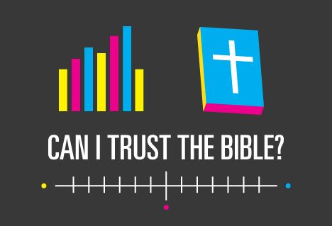 Image: Can I trust the Bible? - Part 2