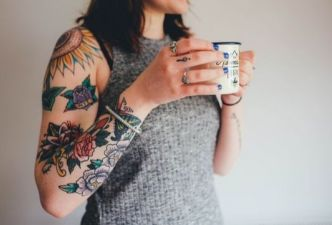 Read Can Christians get tattoos?