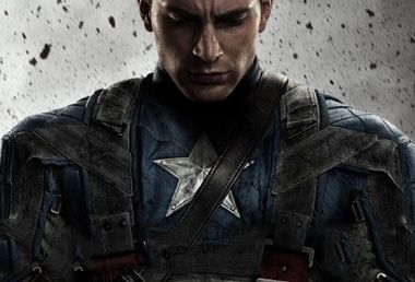 Image: Captain America: The First Avenger Review