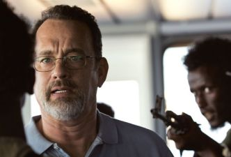 Read Captain Phillips: Movie Review