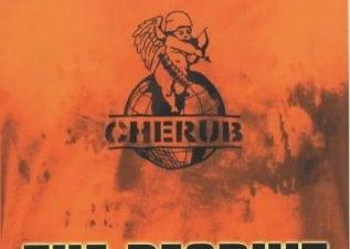 Read Book Review: CHERUB, The Recruit