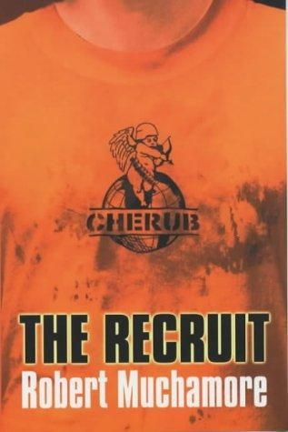 Image: Book Review: CHERUB, The Recruit
