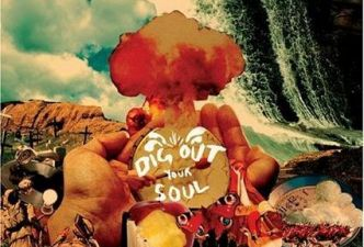 Read Dig Out Your Soul - Oasis
