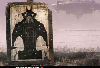 Read District 9