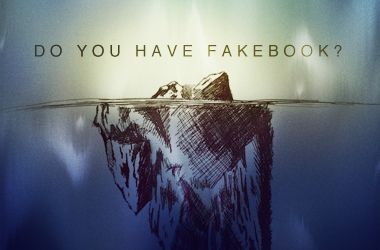 Image: Do you have FakeBook?