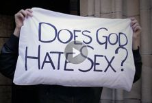 Read Does God hate sex?