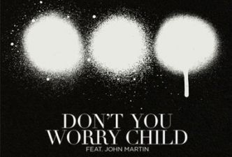 "Read ""Don't you worry child"""