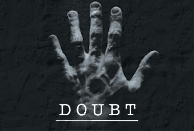 Image: Doubt: What is it?