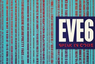 Read Eve 6, Speak in Code: Album Review