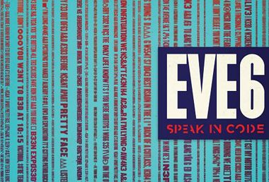 Image: Eve 6, Speak in Code: Album Review