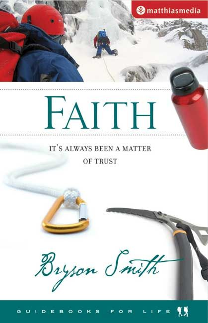 Image: Faith: Bryson Smith