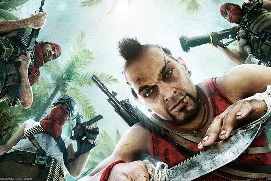 Image: Far Cry 3: Game Review