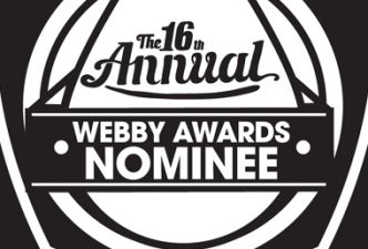 Read Fervr nominated for Webby Award